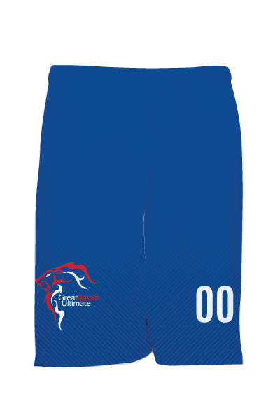 GB 2020 Replica Micro Shorts