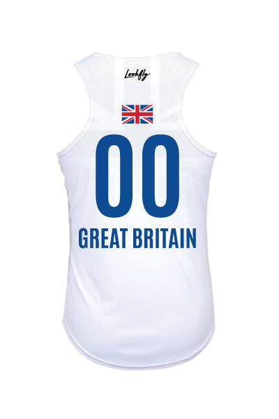 GB 2019 Tanks