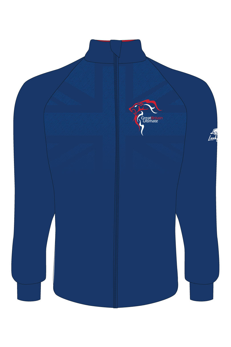 GB 2019 Training Jacket