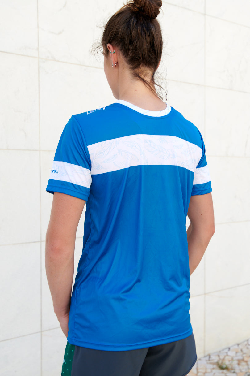 Blue Stripe Jersey