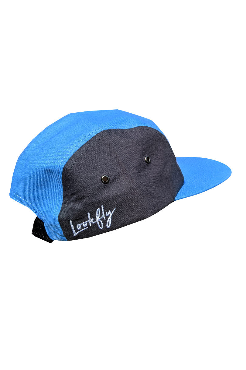 Lookfly Five Panel Cap