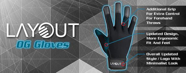 Layout Classic Gloves