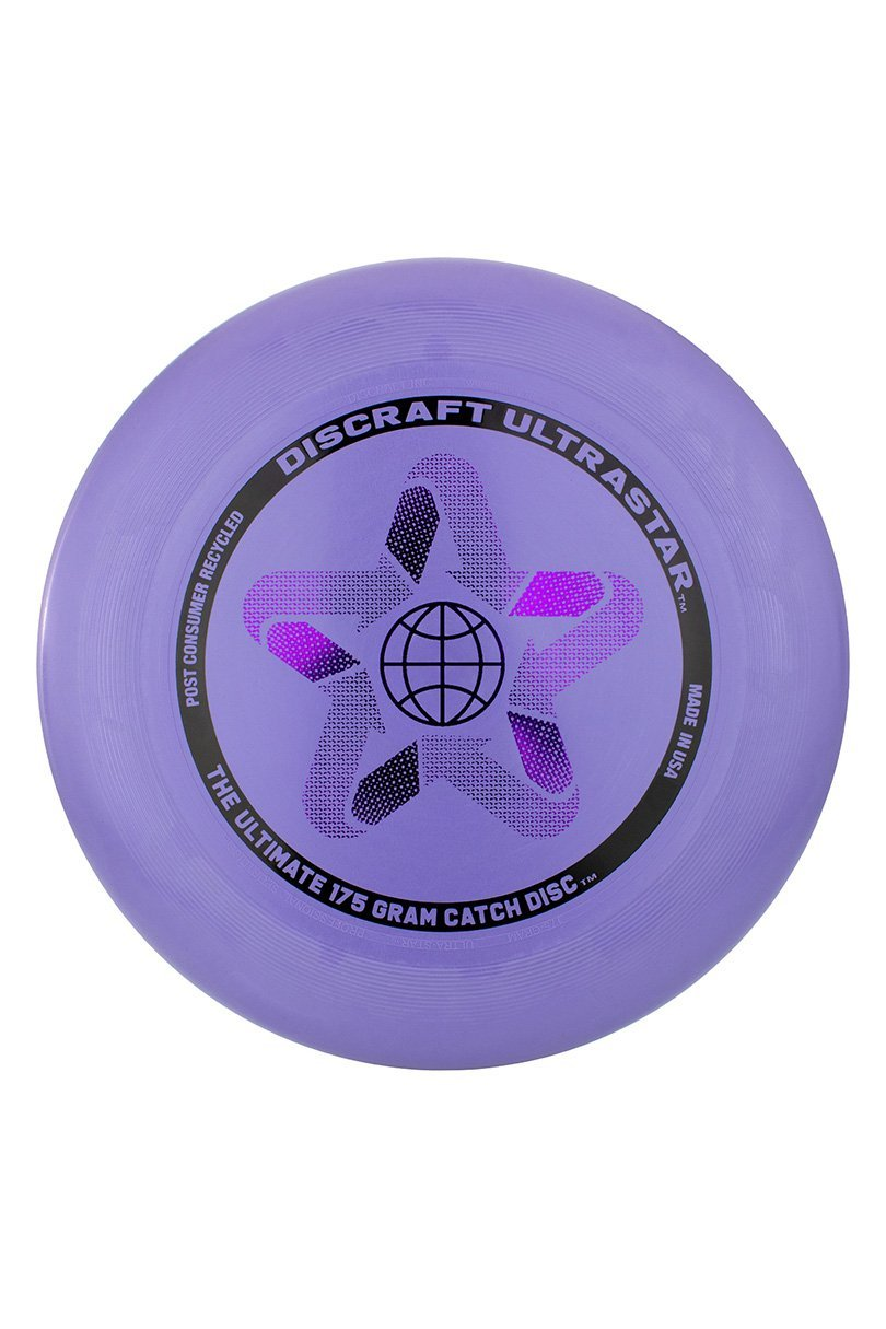 Recycled Ultrastar Disc