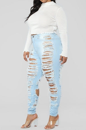 Omg Jeans