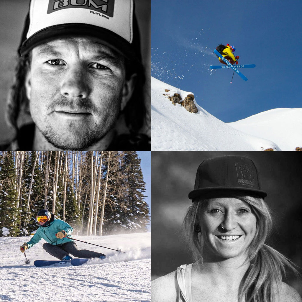 Welcome to the team, Eben Mond and Katrina Devore!