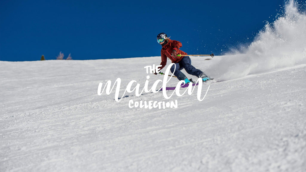 19/20 Maiden Freeride Collection