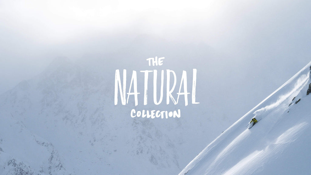 19/20 Natural Backcountry Collection