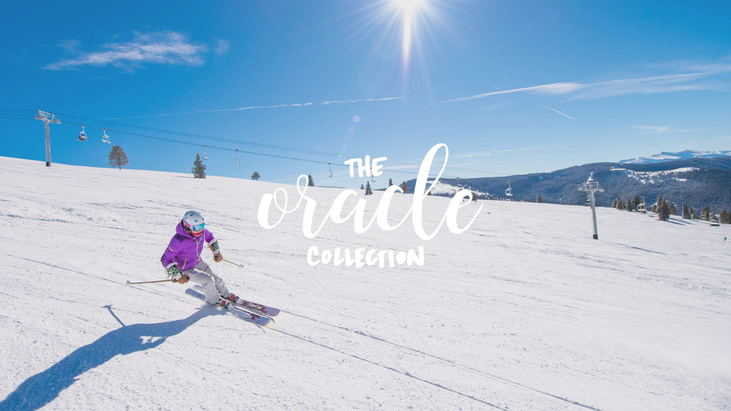 19/20 Oracle All-Mountain Collection