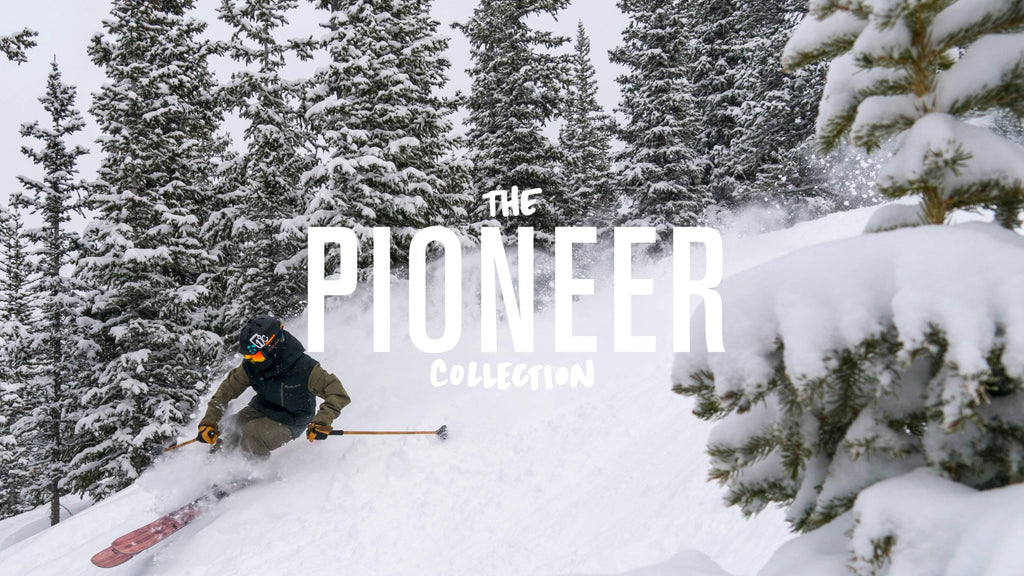 19/20 Pioneer All-Mountain Collection