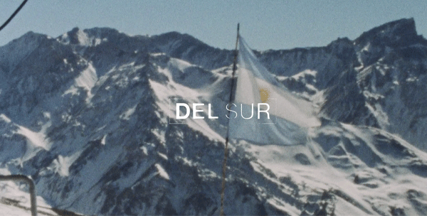 Icelantic Presents: DEL SUR