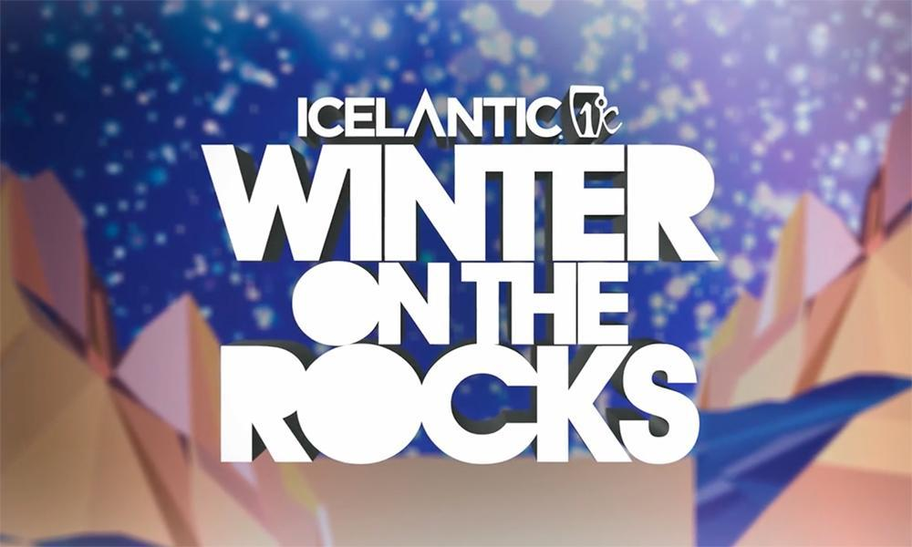 Winter on the Rocks 2018 feat. Rick Ross, JAUZ, Brother Ali, Trev Rich, & the Outdoor Retailer Fashion Show
