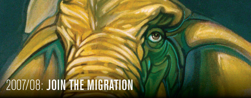 07/08 Artwork - Join The Migration