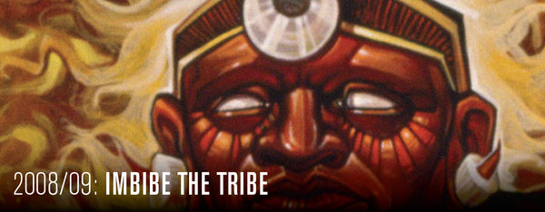 08/09 Artwork - Imbibe The Tribe