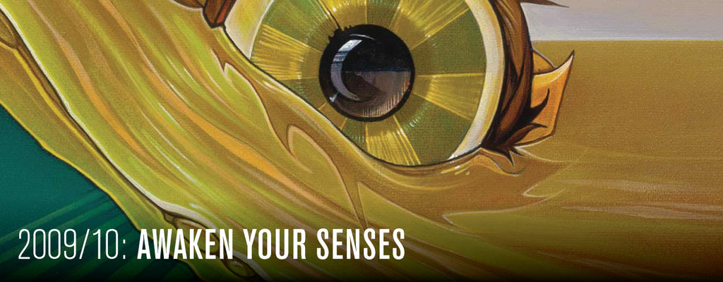 09/10 Artwork - Awaken Your Senses