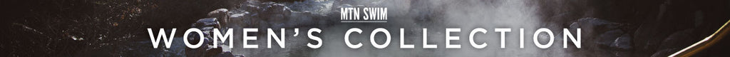 Women's MTN Swim Summer