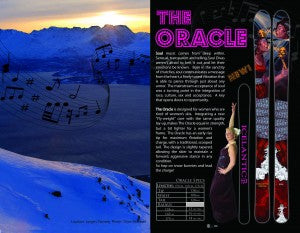 Oracle Page FLAT