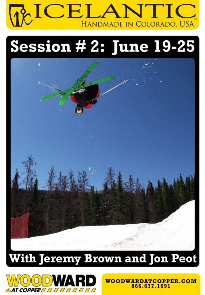 Nothing like Summer time airtime...
