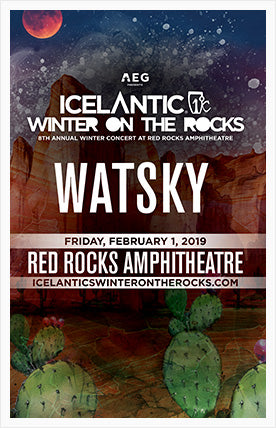 Watsky bands