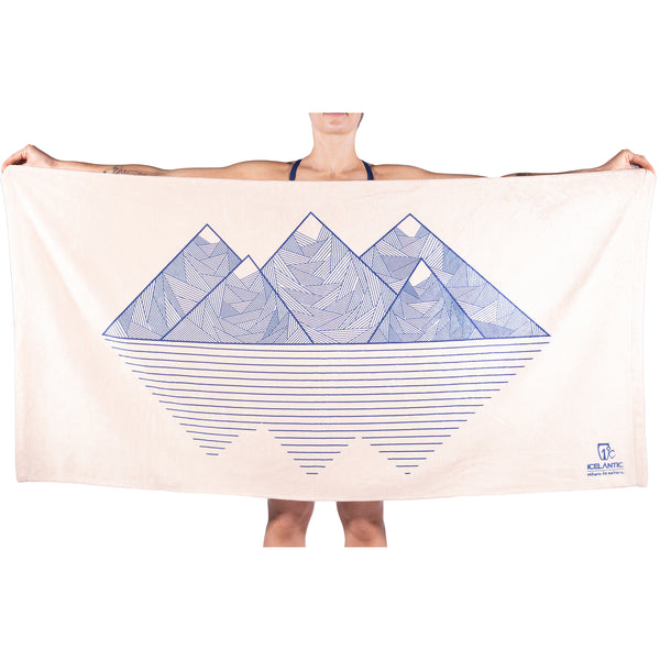 20/21 MTN Reflection Towel