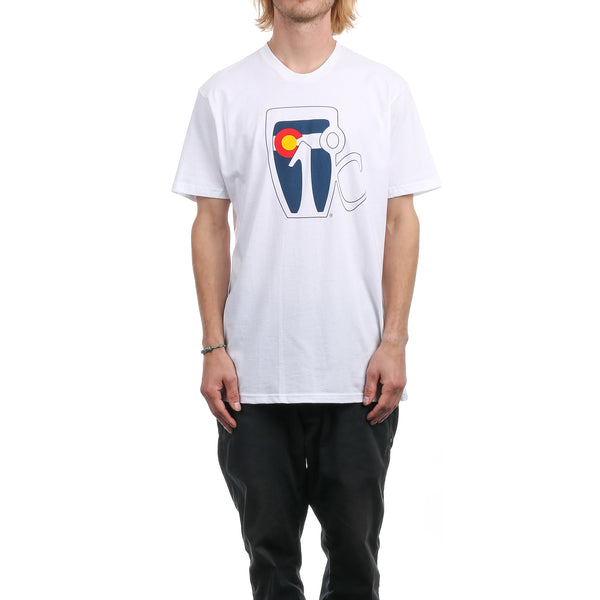 Colorado One Degree Tee