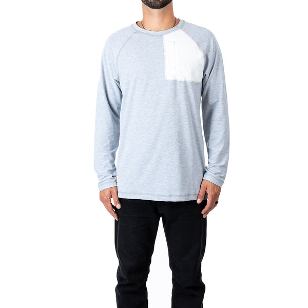 Eco Bamboo Tech LS