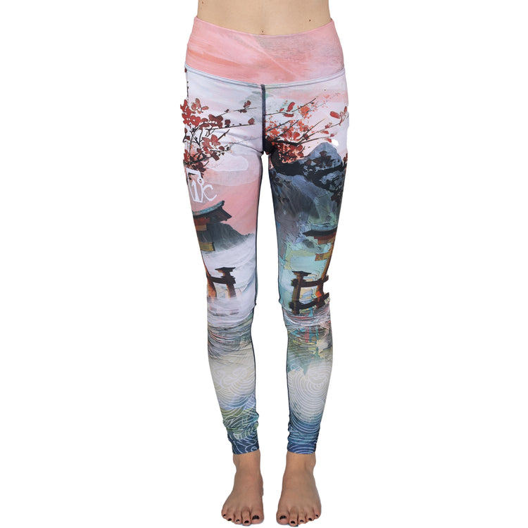 Maiden Japan Leggings