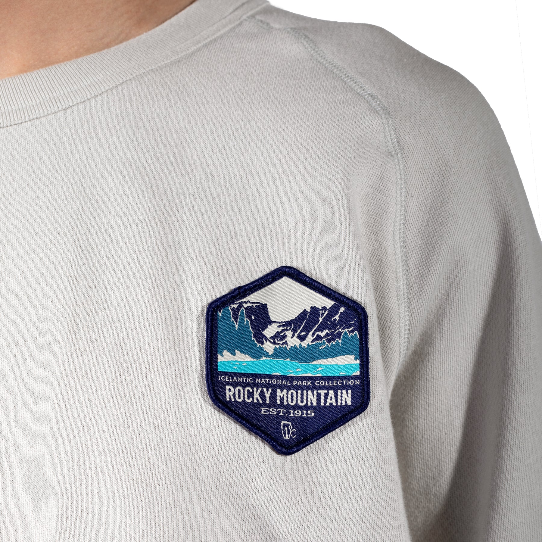 Rocky Mountain Patch Crew
