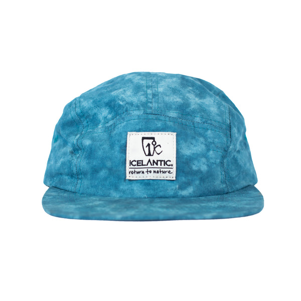 MTN 5-Panel - Washed Teal