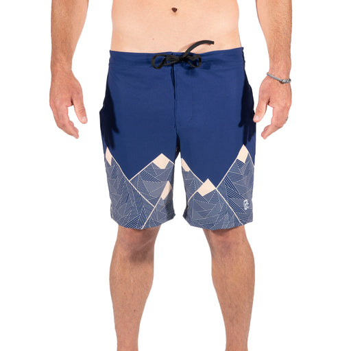 20/21 MTN Swim Trunk - Navy