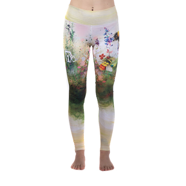 Maiden Bee Leggings