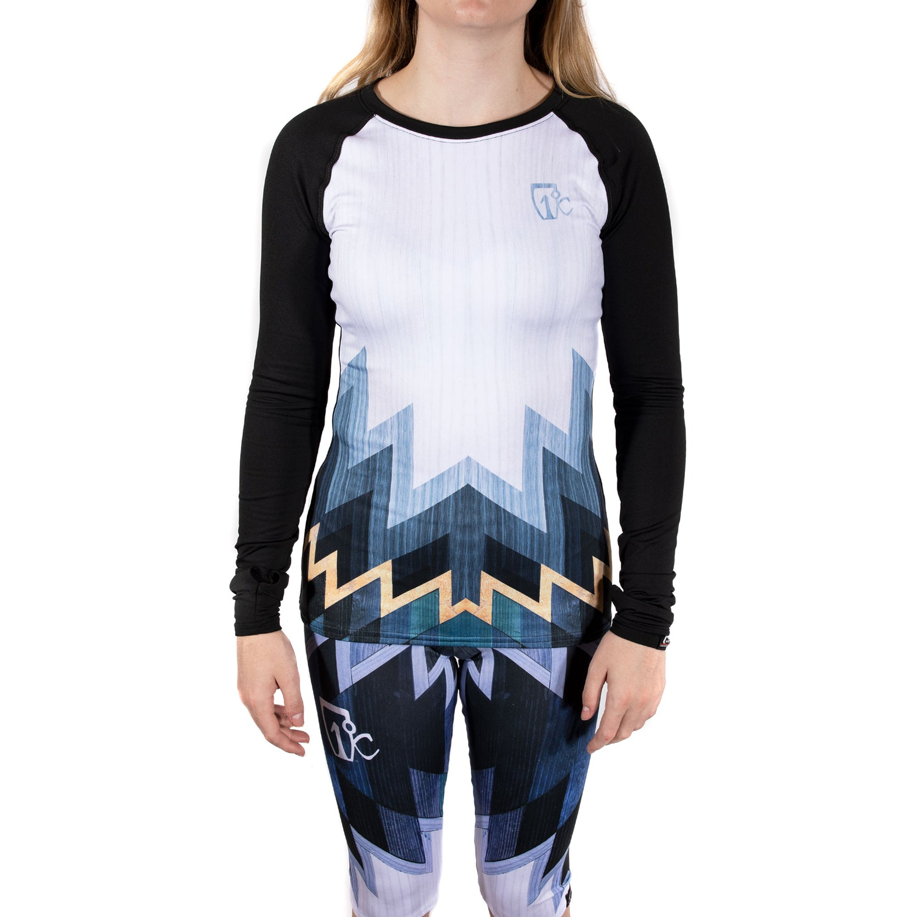 19/20 Womens Baselayer Top