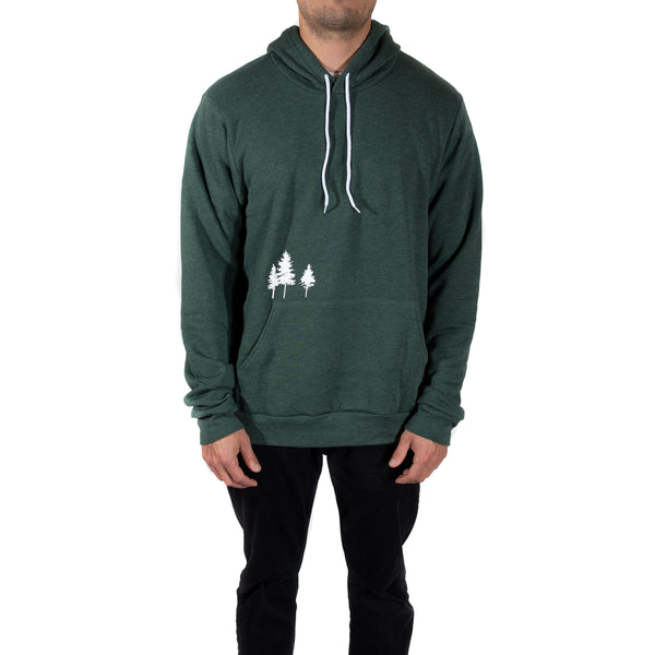 Return To Nature Hoodie