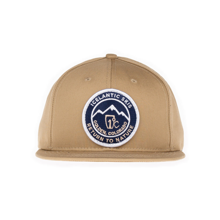 RTN Patch Snapback