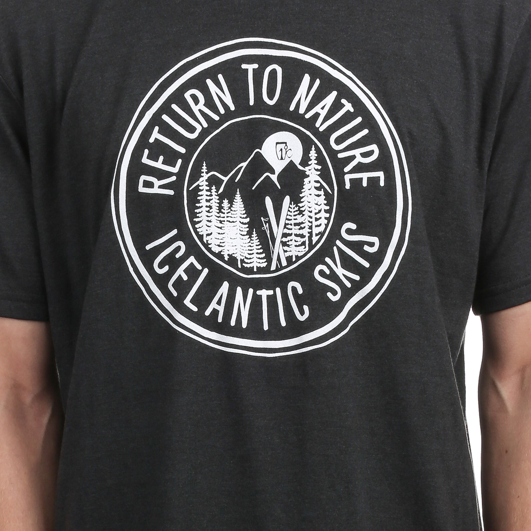 Return To Nature Tee