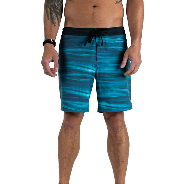 MTN Swim Trunk - Ripple