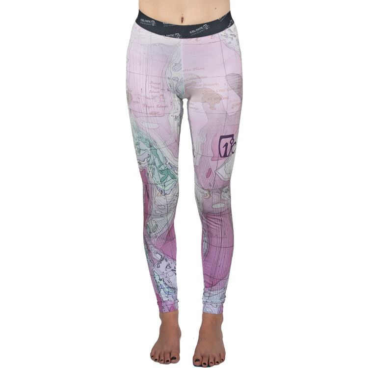20/21 Women's Baselayer Full Bottom