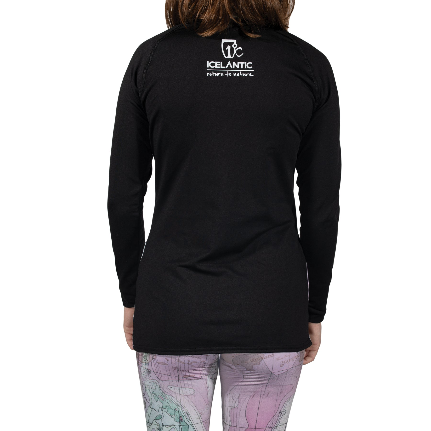 20/21 Women's Baselayer Top