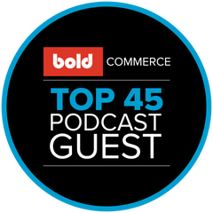 Bold Commerce Top Podcast