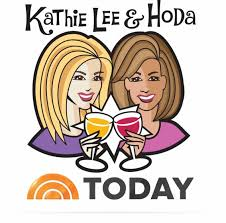 Kathie Lee and Hoda Today Show NBC Fresh Patch