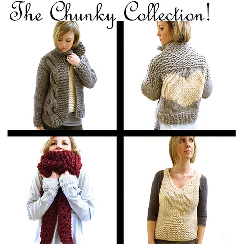 The Chunky Collection