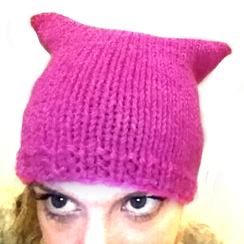 pussyhat chunky