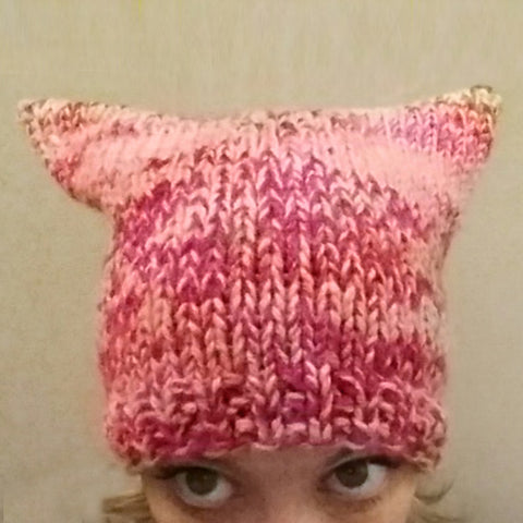 pussyhat chunky stashbuster