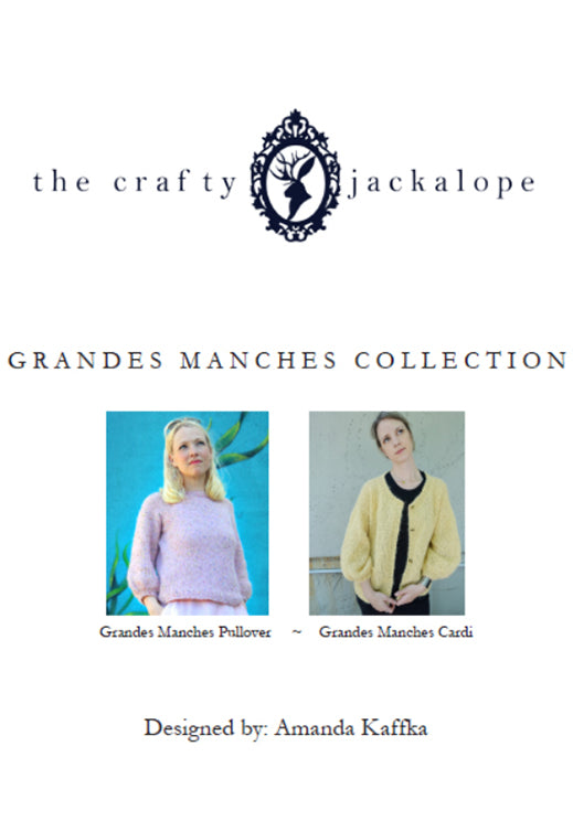 grandes manches collection {booklet}