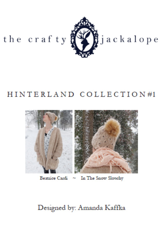Hinterland collection #1 {booklet}