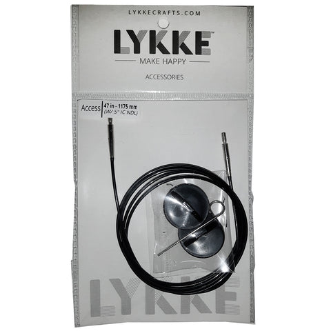 LYKKE cords-Cords-The Crafty Jackalope