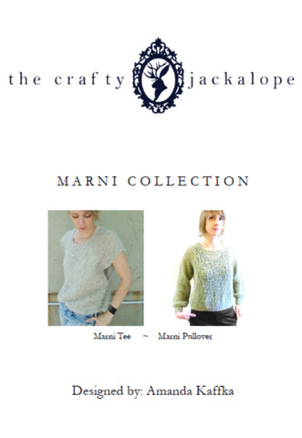 Marni Collection collection {booklet}
