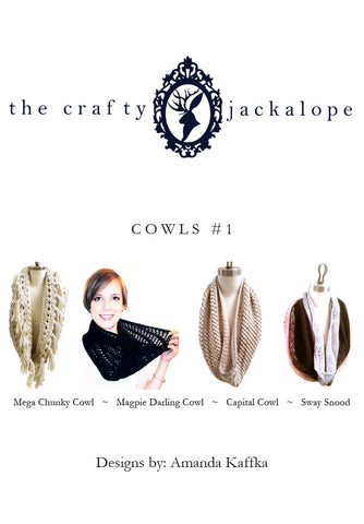 Cowls #1 {booklet}