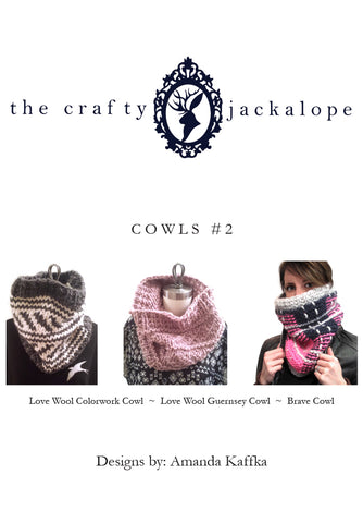 Cowls #2 {booklet}