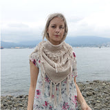 bandana rocks {knitting pattern} - The Crafty Jackalope - 2