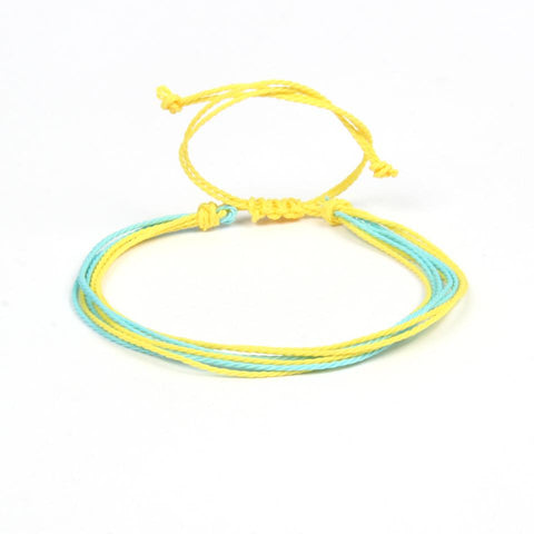 Sunny Ocean - Pure String Collection